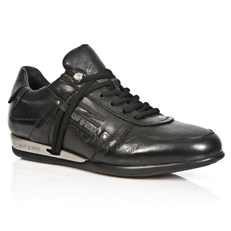 Black Leather Hybrid Dress Shoes Mens Size 14 Are Custom Made