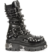 Studded Stompers *May take up to 45 - 50 Days to Receive*