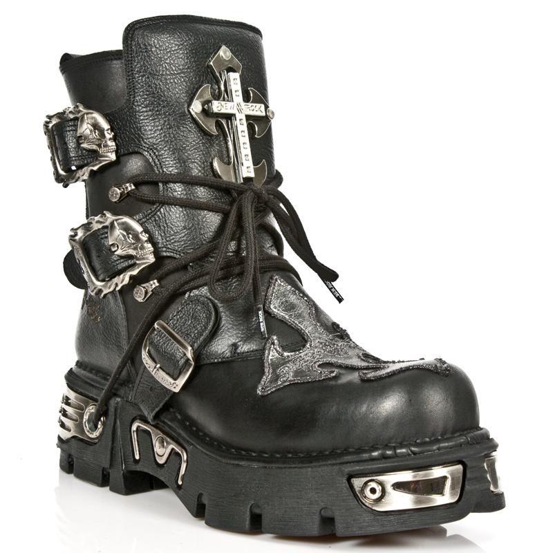 buffalo hide new rock boots