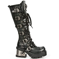 Ladies Studded Stompers