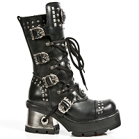 Ladies Studded Stompers *May take up to 35 - 45 Days to Receive*