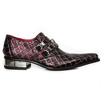 Red Dragonwine VIP Shoes