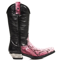 Pink Python CLEARANCE Ladies 7 & 8 Only