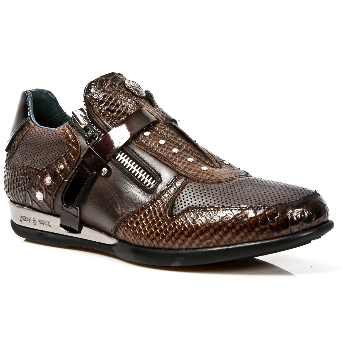 unisex hair styles brown leather serpentia hybrid dress shoes may take up to 2469